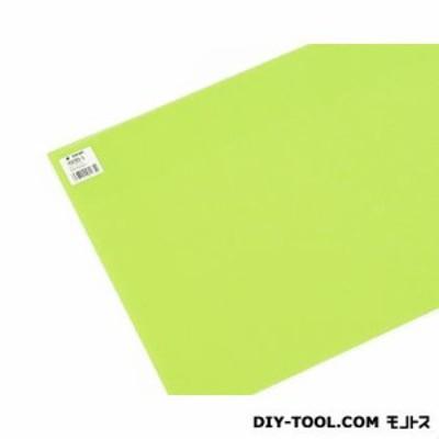 光 カラーボード板 レモンイエロー 300×600mm RCB365-5     0
