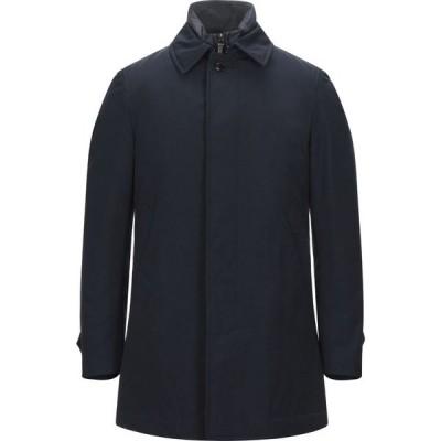 パオローニ PAOLONI メンズ ジャケット アウター jacket Dark blue