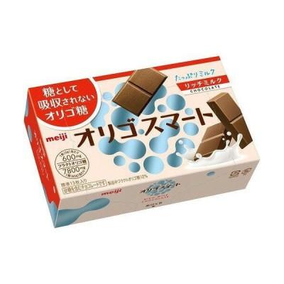 明治 オリゴスマートリッチミルクチョコレート【入数:5】