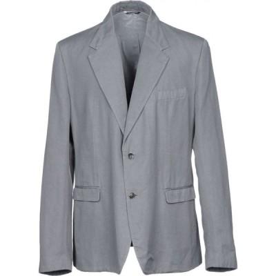 ドルチェ&ガッバーナ DOLCE & GABBANA メンズ スーツ・ジャケット アウター blazer Grey