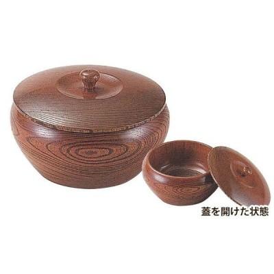 かのりゅう 木製 菓子器 雅 JA17-14-17s