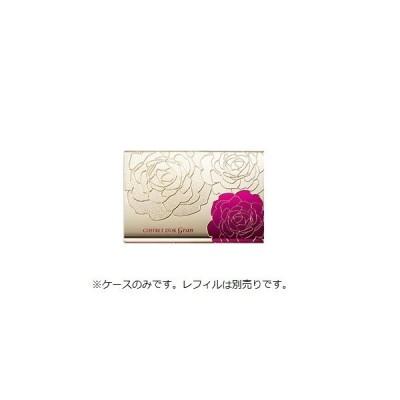 カネボウ コフレドールグラン パクト用ケースa 2016年9月発売