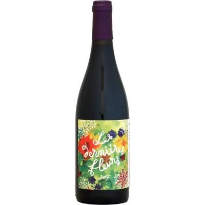 赤ワイン wine シャトー・ブランドー レ・デルニエール・フルール 2017年 750ml