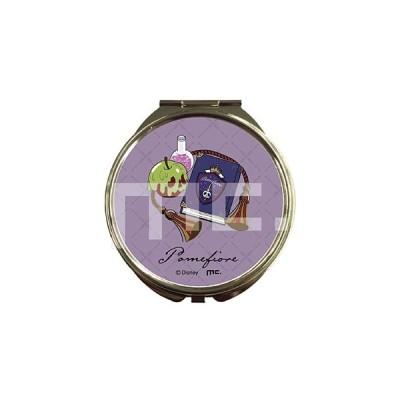 ディズニー ツイステッドワンダーランド コンパクトミラー/ポムフィオーレ寮 Accessories