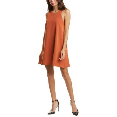 ミリー ワンピース トップス レディース Milly Trapeze Dress copper