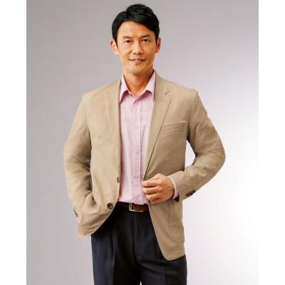 【WEB限定商品】気軽に着られる軽量ストレッチジャケット