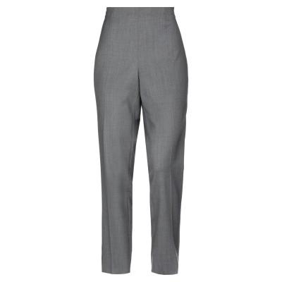 + - UGUALE パンツ グレー 50 バージンウール 98% / ポリウレタン 2% パンツ