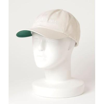 BEAMS T / JAM / NATURAL COLORS キャップ MEN 帽子 > キャップ