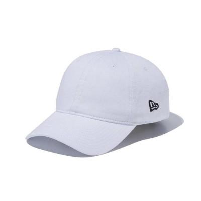 DONOBAN / 【NEW ERA】9TWENTY クロスストラップ ウォッシュドコットン ベーシック [BSC] MEN 帽子 > キャップ