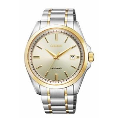 [シチズン] 腕時計 シチズン コレクション メカニカル 日本製 NB1044-86P  (中古品)