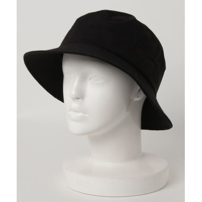 Shop無 / ウォータープルーフバケットハット MEN 帽子 > ハット