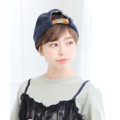 14+(ICHIYON PLUS) / フィッシャーマンCAP 14+オリジナル レディース 帽子 キャップ BIG WOMEN 帽子 > キャップ