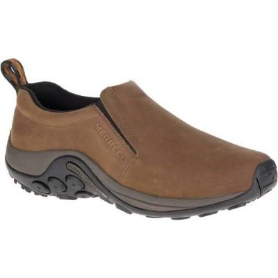 メレル メンズ スニーカー シューズ Merrell Men's Jungle Moc Nubuck Casual Shoes