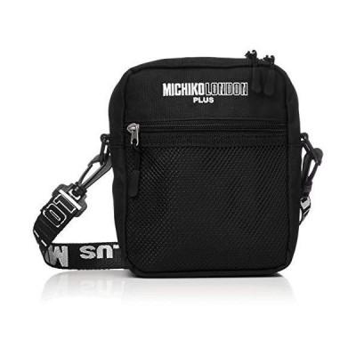 [シフレ] ショルダーバッグ MCL5016-S ミチコロンドン ブラック