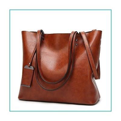 ALARION Women Top Handle Satchel Handbags Shoulder Bag Messenger Tote Bag Purse【並行輸入品】