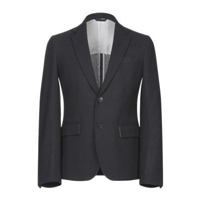 BRIAN DALES テーラードジャケット ファッション  メンズファッション  ジャケット  テーラード、ブレザー ダークブルー