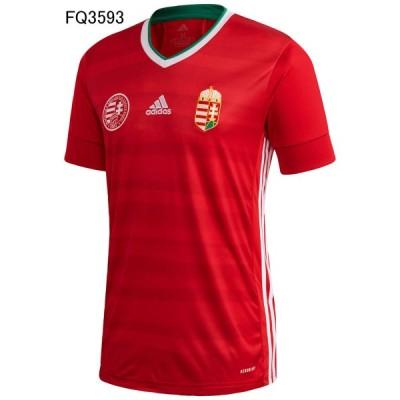 アディダス サッカー レプリカウェア  海外代表 海外クラブチーム ハンガリー代表 ホームシャツ adidas IEY93