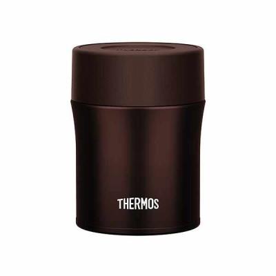 サーモス 真空断熱スープジャー JBM502 [容量:500ml] [カラー:チョコ] #JBM-502-CHO THERMOS