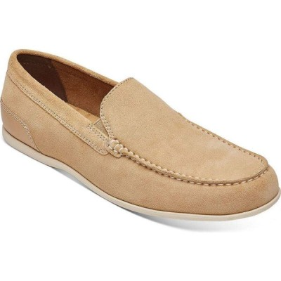 ロックポート Rockport メンズ ローファー シューズ・靴 Malcom Venetian Loafers Tan