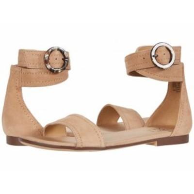 Naturalizer ナチュラライザー レディース 女性用 シューズ 靴 サンダル Talia Bambootan Suede【送料無料】