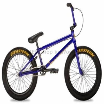 "BMX 2019 Eastern Traildigger 20 ""BMX自転車パープルコンプリートBMX自転車  2019 Eas"