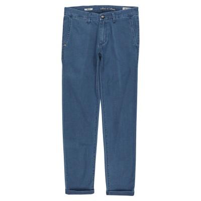 リハッシュ RE-HASH ジーンズ ブルー 30 コットン 83% / ポリエステル 14% / ポリウレタン 3% ジーンズ