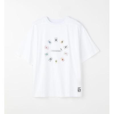 【トゥモローランド/TOMORROWLAND】 CABaN Costarica アートTシャツ