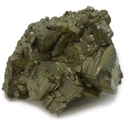 パイライト /原石 1点もの/ 約50x44x35mm 140g 天然石 原石 パワーストーン スピリチュアル ヒーリング コレクション