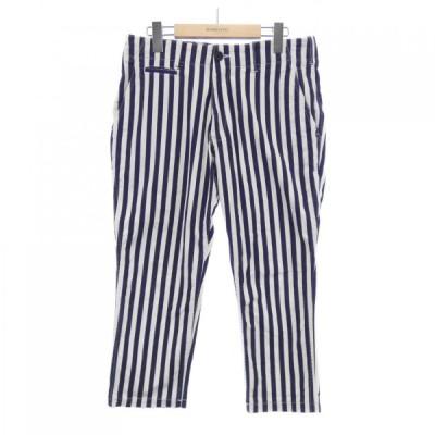 シップスジェットブルー SHIPS JET BLUE パンツ