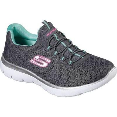 スケッチャーズ レディース スニーカー シューズ Summits Sneaker