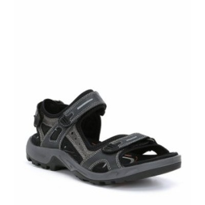 エコー メンズ サンダル シューズ Men's Yucatan Sandals Marine