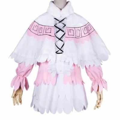 小林さんちのメイドラゴン カンナカムイコスプレ衣装 COS 高品質 新品 Cosplay アニメ コスチューム