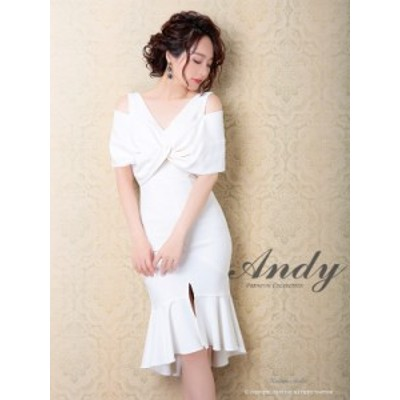 Andy ドレス AN-OK2169 ワンピース ミニドレス andyドレス アンディドレス クラブ キャバ ドレス パーティードレス