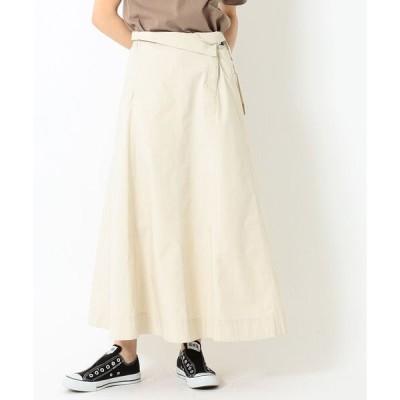 スカート GRAMICCI × B:MING by BEAMS / 別注 マーメイド スカート 21SS