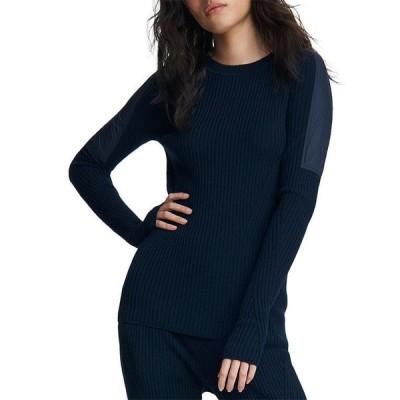ラグアンドボーン レディース ニット・セーター アウター Emory Ribbed Wool Sweater