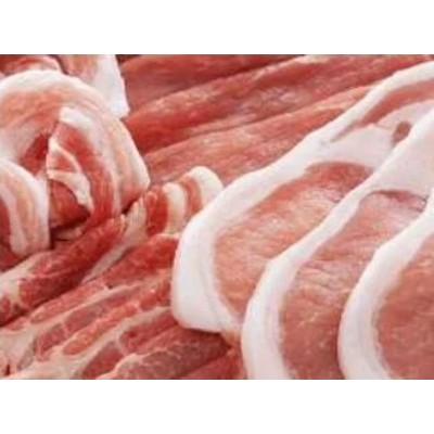 夢やまびこ豚 焼肉セット 1.0kg