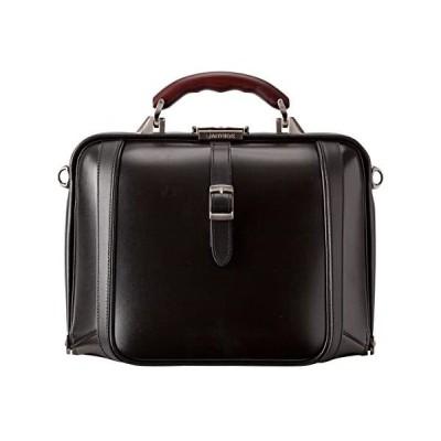 [アートフィアー] ダレスバッグ ニューダレス タッチ2 豊岡鞄 合成皮革 メンズ DS0-TO2 (ブラック B5)