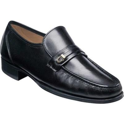 フローシャイム ドレスシューズ シューズ メンズ Como Ornament (Men's) Black