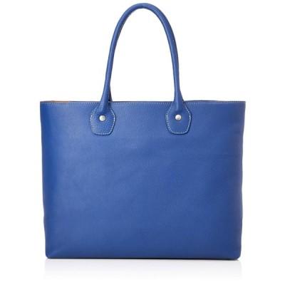 Sale[キタムラ] トートバッグ スケッチブック B4サイズ対応 Y-0681 ビジネスバッグ A4サイズ対応 A4対応 ロイヤルブルー/グレーステッチ [青] 24801