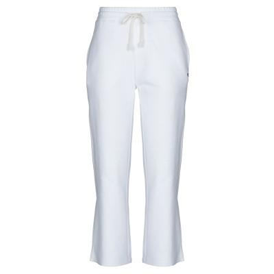 チャンピオン CHAMPION パンツ ホワイト XS コットン 100% パンツ