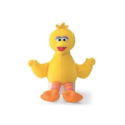 ガンド ぬいぐるみ リアル 075934 Sesame Street from Gund Big Bird Beanbag 7 IN