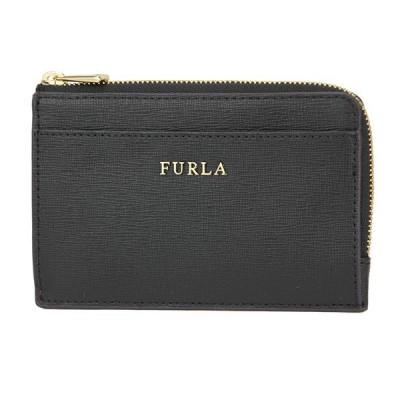 フルラ カードケース M カードケース PR75 B30 907847 ブラック 黒