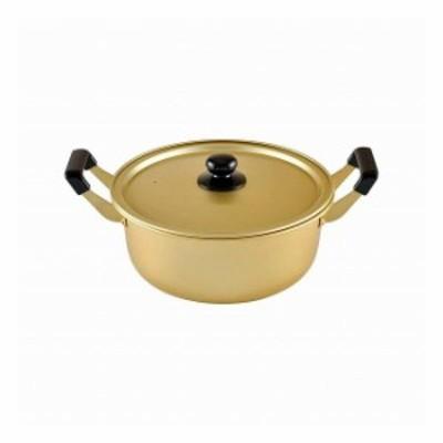 和平フレイズ 豊味庵 アルミ鍋 26cm RA-9702 (鍋)
