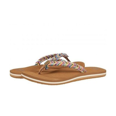 Reef リーフ レディース 女性用 シューズ 靴 サンダル Cushion Break - Multi