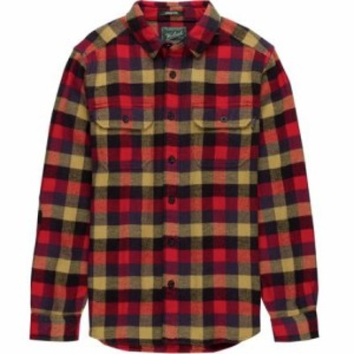 ウールリッチ トップス Oxbow Bend Modern Flannel Shirt - Mens
