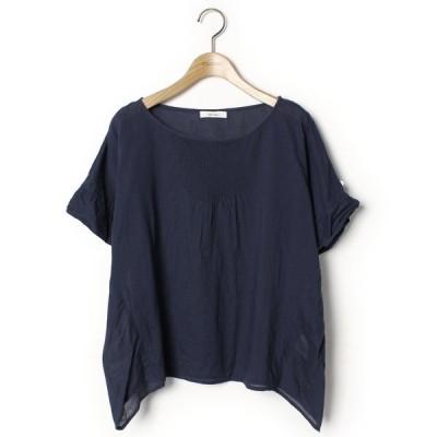 シャツ ブラウス 半袖ブラウス