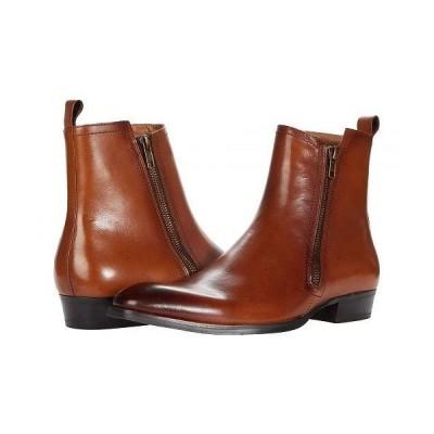Steve Madden スティーブマデン メンズ 男性用 シューズ 靴 ブーツ ドレスブーツ Aspenn-L - Tan