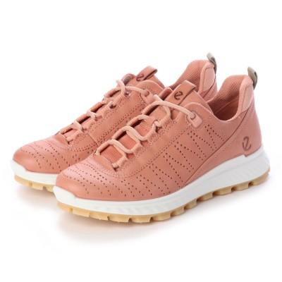エコー ECCO Womens EXOSTRIKE Outdoor Shoe (MUTED CLAY)