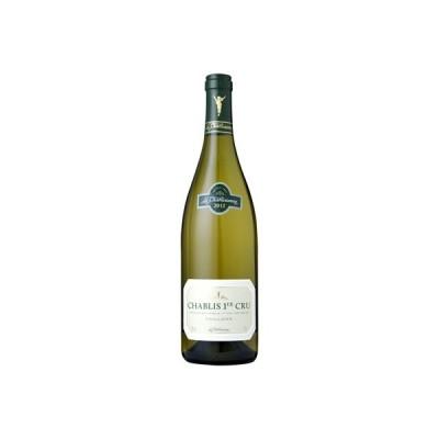 シャブリ プルミエ・クリュ ヴァイヨン/ラ・シャブリジェンヌ 750ml (白ワイン)