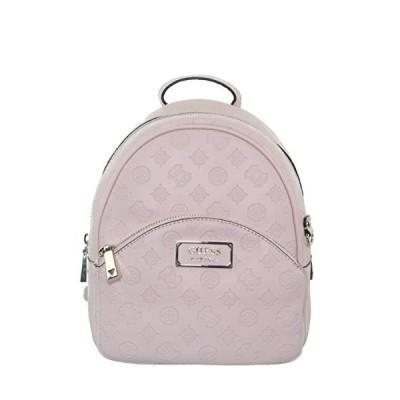 Guess Logo Love Backpack rose 並行輸入品